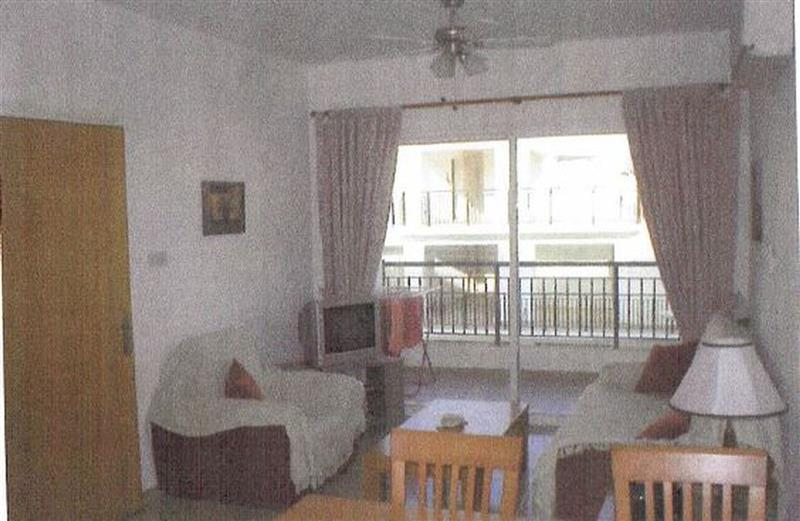 Main Photo of a 1 bedroom  Apartment for sale