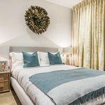 1 bedroom apartment, Chancery Lane