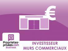 immeuble commercial / mixte - paris