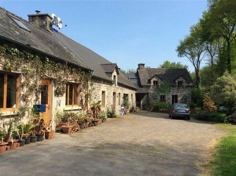 France property for sale in Morbihan, Brittany