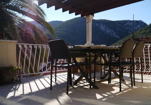 Croatia property for sale in Trpanj, Dubrovnik-Neretva
