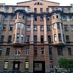 Apartment  in the center of St.Petersburg