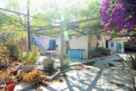 Property and Locationand#13;and#13;On offer is a charming country house which is conveniently located to access the city of Murcia and the town of Orihuela both of which can be reached in under 30 minutes. The newly opened airport at Corvera is under...