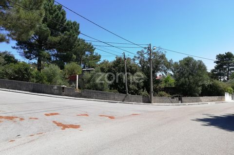 Descriptive: Land with 600 m2 in Mira de Aire at 15 min. of Fátima with the potential for the construction of two houses. Location and Surroundings: This land is located in a tourist area 100 meters from the caves of Mira de Aire and Aquagruta .. Eas...