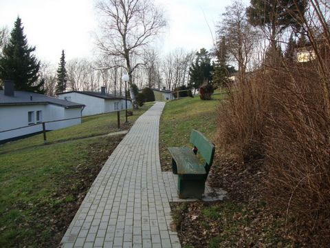 A spacious park located in the Altenaud valley, surrounded by the Teutoburg Forest, the Eggegebirge mountains and the Sauerland. The park is built on a southern slope and is approximately 250 km from Arnhem. It consist of 52 stone bungalows. Location...