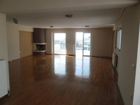 Ackadimia Platonos, Athens. For sale an apartment of 165 sq.m. on the 8th floor. It is located in a newly built 8-storey apartment building, which was built in 2009 and consisting of 15 apartments. The apartment is bright, has unrestricted views of t...