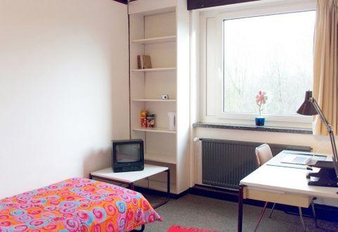 Zimmer sind sofort verfügbar, beginnend mit einer Mietdauer von nur einem Monat! PLUS-wenn Sie JETZT BUCHEN erlassen wir Ihnen 100€ von Ihrer Miete. UND wir reduzieren um weitere 100€, wenn Sie im Voraus zahlen. So können Sie 200€ sparen! * Es gelten...