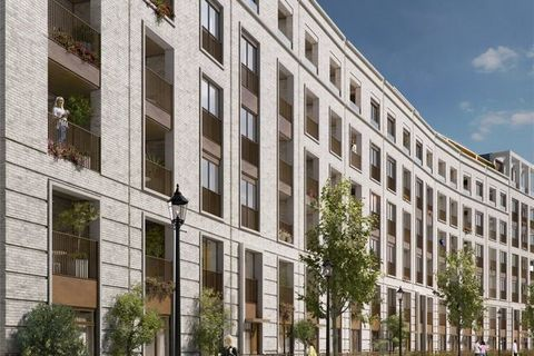The latest new build properties with the popular Portobello Square development, located just off Golborne Road and Portobello Road, giving access to an envious array of shops, restaurants, and bars. Relative newcomers such as Pizza East and Snaps and...