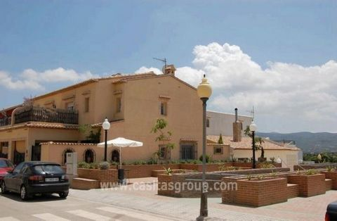 A Town House only 3 Years old in Benimeli, this end of terrace property is situated just a short walk from the Village centre and all of the facilities. Accessed through a front Patio area into a good sized L shaped Lounge/Diner with separate kitchen...