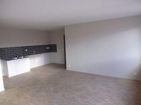 Spécial investisseur: Situé dans une résidence de standing de 36 appartements, Très bel appartement de 3 chambres, dans un immeuble de standing avec u