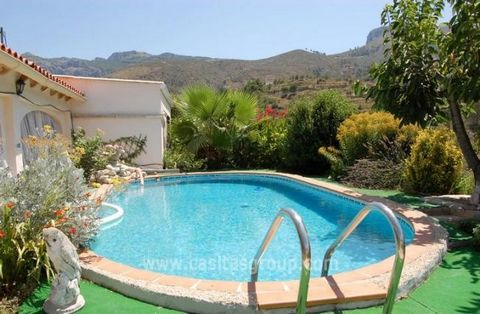 A truly delightful Town House in the peaceful Village of Castells de Castells.With superb views and well laid out accommodation this Town House is both spacious and well located. The accommodation can be separated and may suit a large family or maybe...