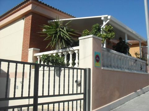 Stunning 5 Bedroom Villa For Sale in Tarragona Spain Euroresales Property ID- 9825602 Property Information: The property is a modern detached villa with private pool and spectacular sea and mountain views in a lovely seaside town between Barcelona an...