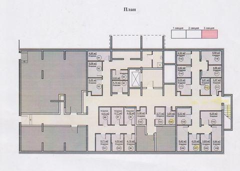 Продам хозяйственную кладовую в ЖК «Бутово-Парк», д.12 (бывш. строительный адрес: корпус 4а) , в собственность оформлена, минус 1-ый этаж. Площадь 3,7 кв.м.