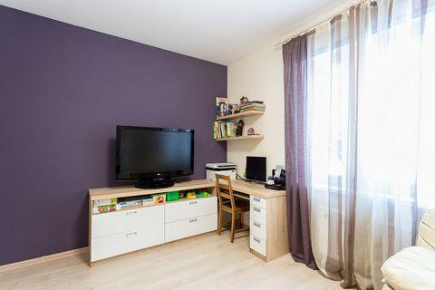Готовая двухкомнатная квартира в доме на берегу Невы 9 600 000 руб., 60 кв.м., 1 эт., полная отделка О КВАРТИРЕ. Квартира 60 кв.м. с удобной планировкой на 3 стороны с большой кухней-гостиной 18,3 кв.м., комнатами 14,4 и 14,5 кв.м. В квартире выполне...
