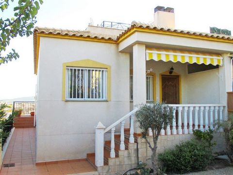 Property and Location:and#13;and#13;This compact and well-presented property, is located close to the inland town of Castalla, in between the port of Alicante and the city of Alcoy on the Costa Blanca. It is just over 40km from the airport and a litt...