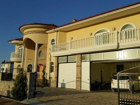 Superb 5 Bedroom Villa in Dalaman Turkey Euroresales Property ID – 9824909 Property information: This is a very impressive large detached corner plot villa very close to the centre of Dalaman. This large nice villa is a south facing property. The pro...