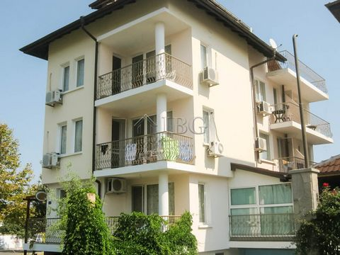 Burgas. Family Hotel with restaurant for sale in Chernomorets Sea Resort, 600 m to the beach IBG Real Estates is pleased to bring to your attention a family hotel with a restaurant for sale, located in the sea resort of Chernomorets. The hotel is 600...
