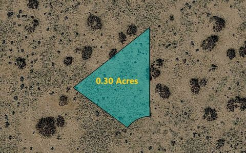 Located in El Paso. *** Investor Special*** 0.30-acres in the Eastern part of the county, just North of Horizon City. This property is an amazing investment opportunity due to the amount of growth coming from El Paso City. The property currently does...