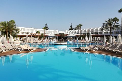 Beautiful modern style 4-star hotel for sale. The hotel located in the bay of Alcudia, in a peaceful and very quiet area, just a few steps from the center of a coastal town Can Picafort with lots of stores, bars and restaurants, and 10 minutes walk f...