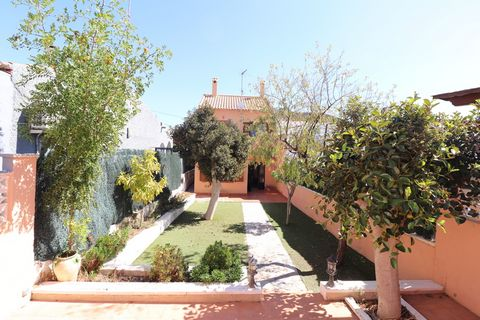 This East andamp;amp; West Facing, Four Bedroom Semi Detached Villa in Montemar is located just outside the village of Algorfa and basically across the street from the renowned 5* La Finca, Golf, Hotel andamp;amp; Spa Resort. Amenities can be found a...