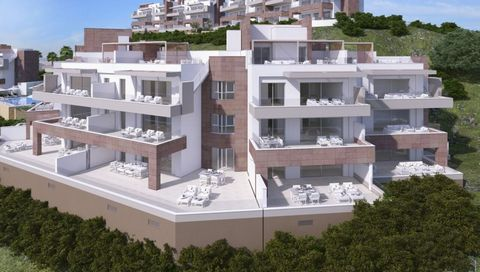 Prices From €282,000and#13;and#13;12 penthouses and duplex with private solarium and 24 apartments with 2 and 3 bedroomsand#13;Private residential complex with communal gardens and pools.and#13;and#13;High quality finishes complying with European sta...