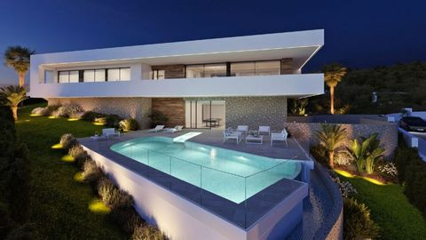 On Residential Resort Cumbre del Sol is where we find Villa Brisa del Mar, more precisely in Residential Jazmines, an exclusive area that stands out due to its sea views, its high standard infrastructure, and because it is made up of large luxurious ...