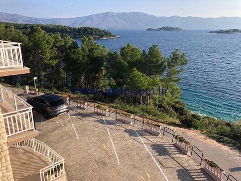 Albergo, 1090 m2, Vendita, Korčula