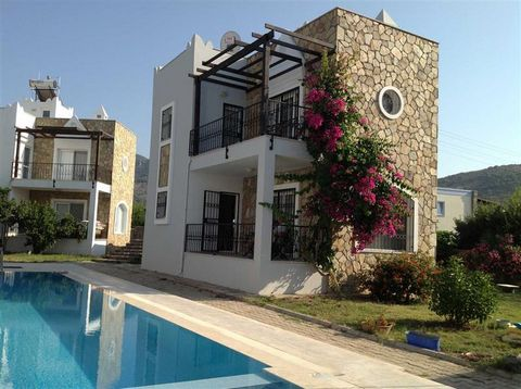 Superb 2 Double Bedroom Detached Villa in Yalikavak Bodrum Turkey Euroresales Property ID – 9824641 Property information: The property is a detached villa, there are two double bedrooms There is one main bathroom which includes a shower and hot water...