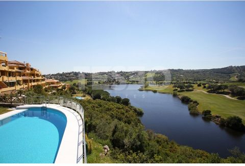 Stunning 3 Bedroom Apartment For Sale in Sotogrande San Roque Spain Euroresales Property ID- 9825800 Property Information: A beautiful first floor apartment with stunning front-line Golf views over the Almenara golf course valley and lake. The apartm...