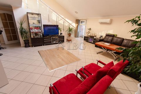 Burgas. Family House with 3 bedrooms and 4 bathrooms, 10 min to Sunny Beach IBG Real Estates offers for sale this Modern furnished 3 bedroom house located in a big and well organized village with all the basics for all year round living- several shop...