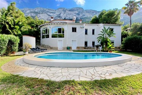 Superb 4 Bedroom Bungalow with Underbuild Denia Spain Euroresales Property ID – 9824907 Property information: Superb 4 bedroom, 3 bathrooms, lounge with open plan kitchen and access to glazed naya Large workroom and storage areas in underbuild includ...