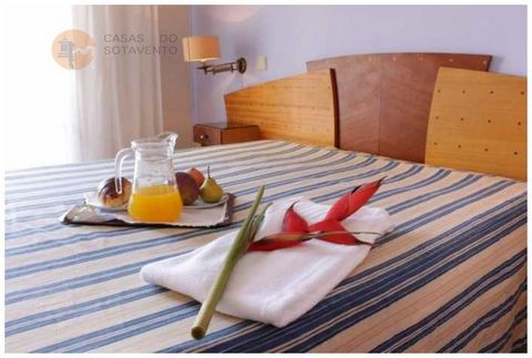 The Hotel consists of 41 rooms, of which 21 rooms have already had an intervention in terms of new mattresses and bed bases, in order to increase the comfort of the client. The revised (Air Conditioner) systems, revised water systems, and room and to...