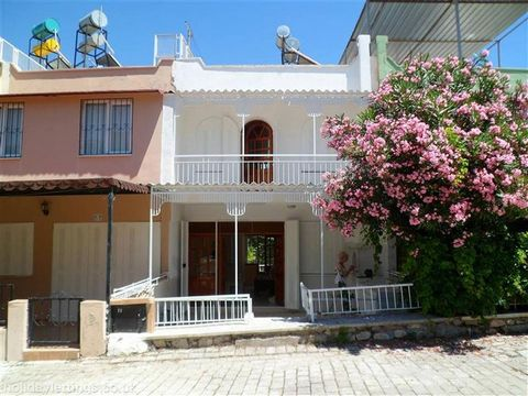 Superb 2 Bedroom Terraced House in Aydin Turkey Euroresales Property ID – 9825059 Property information: This property is an excellent 2 -bedroom terraced house situated in Aydin, Turkey. The property consists of 2 bedrooms, 1-bathroom, wet room, loun...