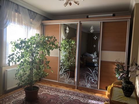 we are selling our beloved home in the heart of Beregovo. Our small, peaceful town is proud to have thermal pools around, which is very good for health. If you are somebody who is looking for a house to escape big city rush and noise this is an excel...