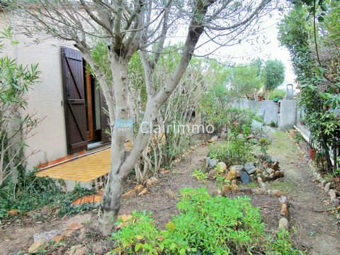 Located in Canet En Roussillon.
