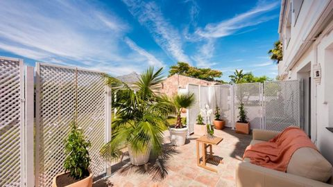 Loc at ed in Ma r bella , Nueva Andalucia this boutique hotel features 14 suites with terraces and great view s . The property is a 10 -minute drive fr o m the beach and shopping at El Corte Ingl é s. G uests can use the outdoor bathr oo m and parkin...