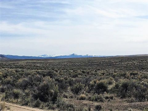 Located in Meadow Valley. Elko County has so much to offer for the outdoor enthusiast. Whether you are in seek of outdoor recreational activities or just and escape from the busy city life, this is your place! Spend the day exploring, hiking, hunting...