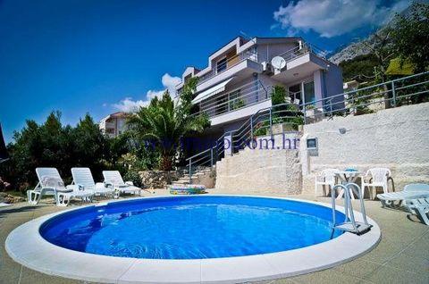 Casa, 350 m2, Vendita, Makarska