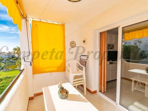 Beautiful apartment for long term rental a few meters from the beach. 1 bedrooms, 1 bathroom, beautiful terrace and sea view. Swimming pool.