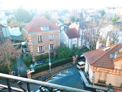 Brodier Immobilier vous propose ce bel appartement